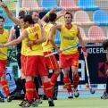 España, subcampeona del Trofeo de Campeones. Foto:lainformacion.com/EFE