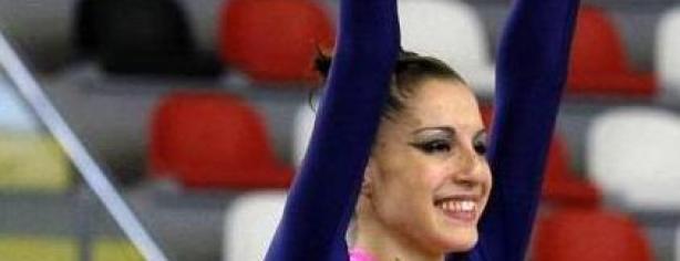 Carolina Rodríguez lista para el preolímpico. Foto:lainformacion.com/EFE