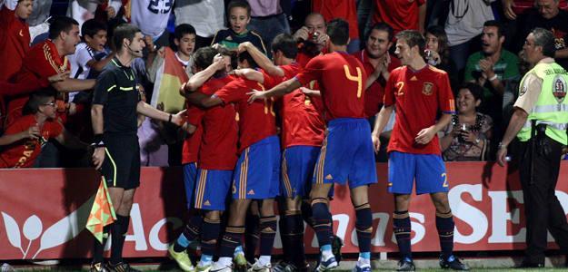 España Sub'21