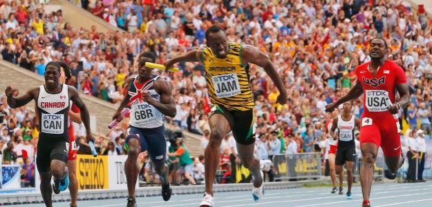 Jamaica fue derrotada en las dos pruebas olímpicas masculinas