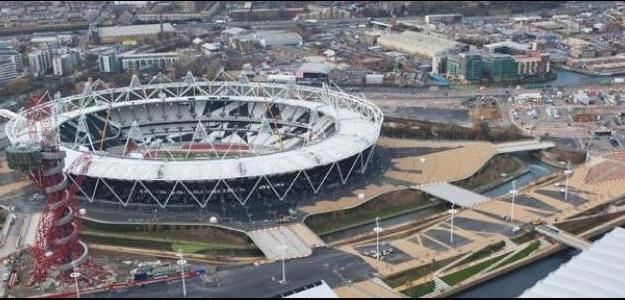 Londres está lista para los JJOO. Foto:lainformacion.com/