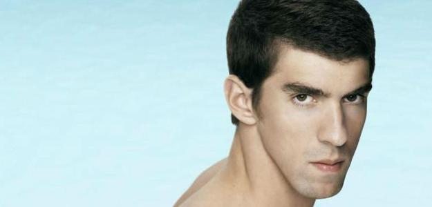 Phelps. Foto: lainformacion.com