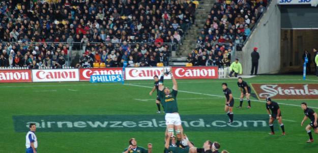 El rugby a siete debutará en Río 2016