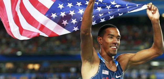 USA en los Juegos Olímpicos